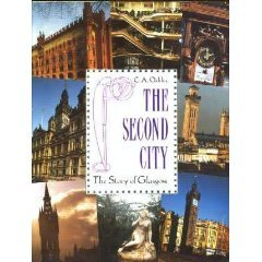 9780216929944: The Second City: The Story of Glasgow