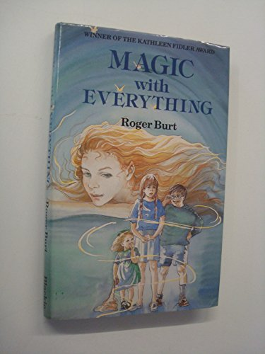 9780216930582: Magic with Everything