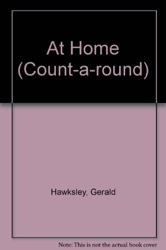 9780216931213: At Home (Count-a-round)