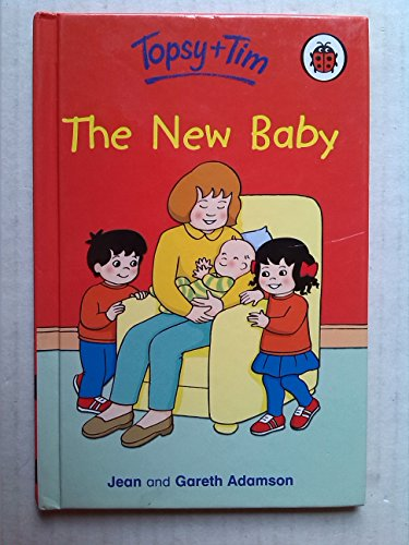 9780216931374: Topsy + Tim And the New Baby