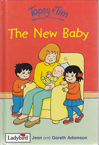 9780216931374: Topsy and Tim and the New Baby (Topsy & Tim)