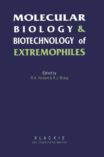 9780216931534: Molecular Biology and Biotechnology of Extremophiles
