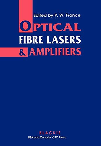9780216931572: Optical Fibre Lasers and Amplifiers