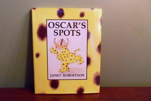 9780216940154: Oscar's Spots