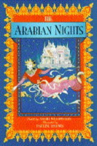 9780216940840: Arabian Nights: Tales of the Arabian Nights