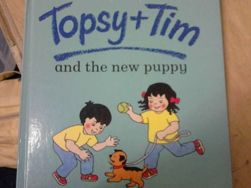 9780216941236: Topsy and Tim and the New Puppy (Topsy & Tim)