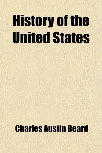 9780217007757: History of the United States