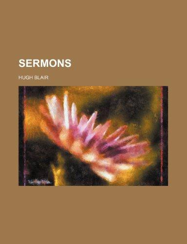 9780217047876: Sermons