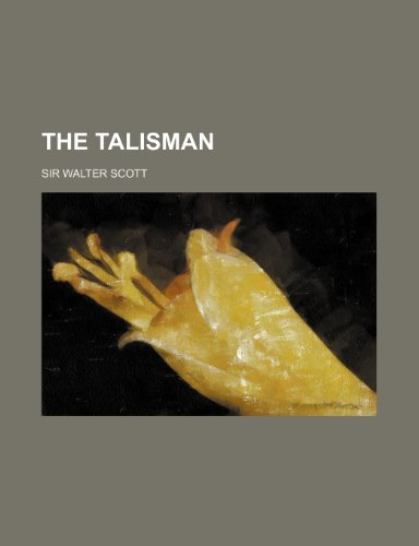 9780217108591: The talisman