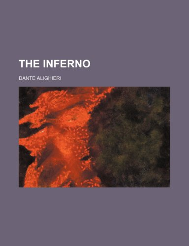 9780217118316: The inferno