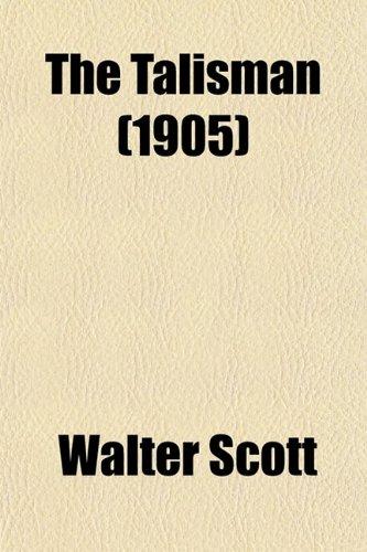 9780217373968: The Talisman (1905)
