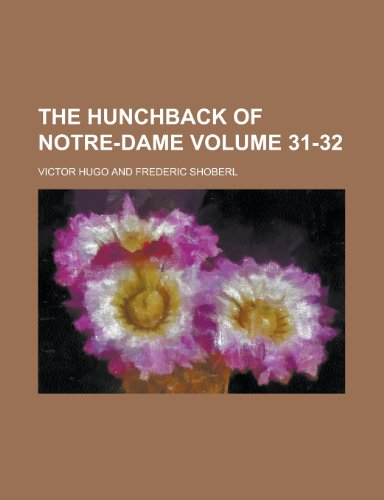 9780217390330: The Hunchback of Notre-Dame