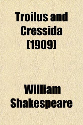 9780217411813: Troilus and Cressida