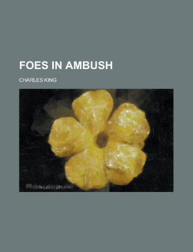 Foes in Ambush (021747649X) by King, Charles