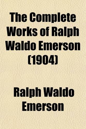 an analysis of the work by ralph waldo emerson News about ralph waldo emerson commentary and archival information about ralph waldo emerson from the new york times.