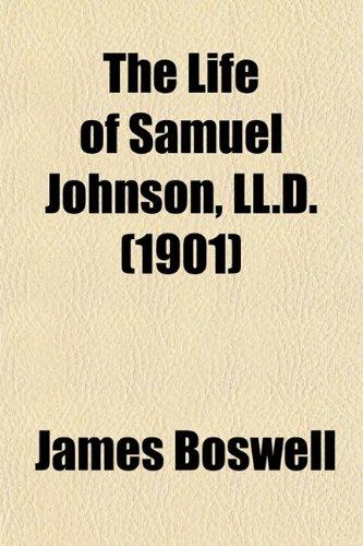 9780217596183: The Life of Samuel Johnson, Ll.d. (Volume 2)