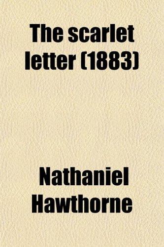 9780217637985: The Scarlet Letter