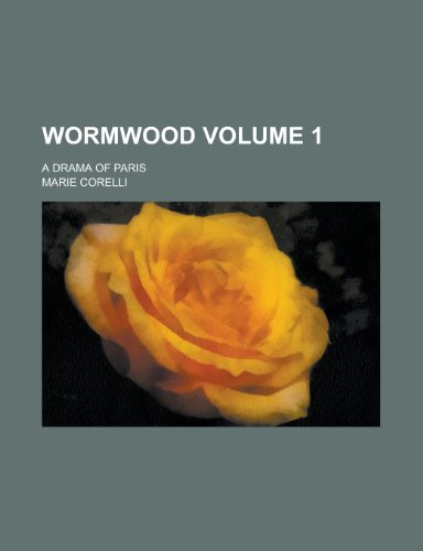 Wormwood (9780217662185) by Corelli, Marie