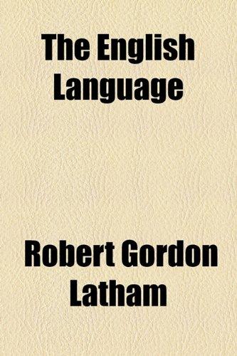 9780217797924: The English Language