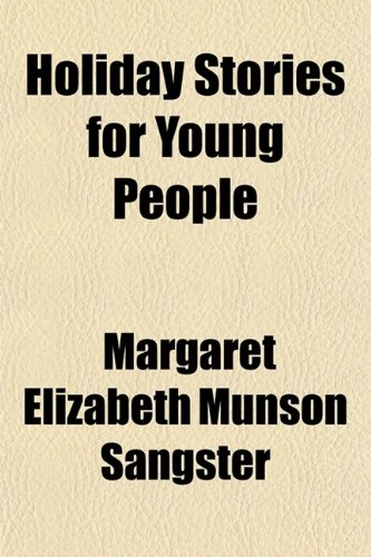 9780217839440: Holiday Stories for Young People