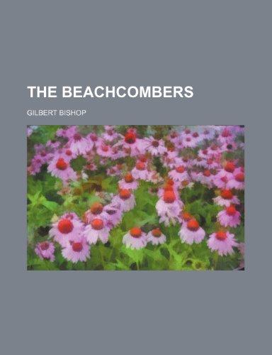 9780217887106: The Beachcombers