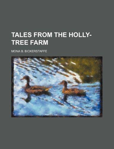 9780217902229: Tales from the Holly-tree farm