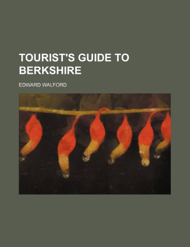 9780217903196: Tourist's guide to Berkshire