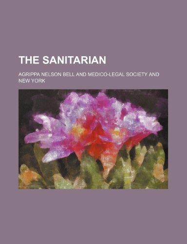 9780217921732: The Sanitarian (Volume 38)
