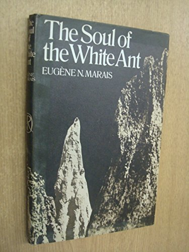 9780218511291: Soul of the White Ant