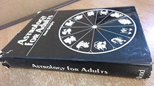 9780218511543: Astrology for Adults