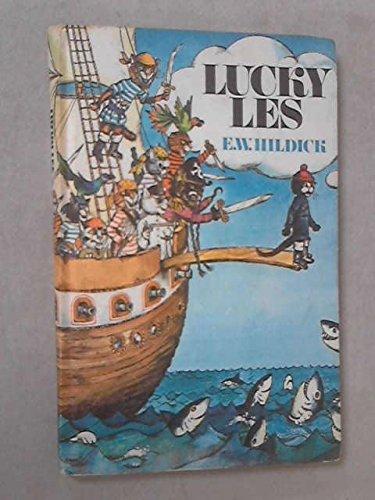 9780218515107: Lucky Les