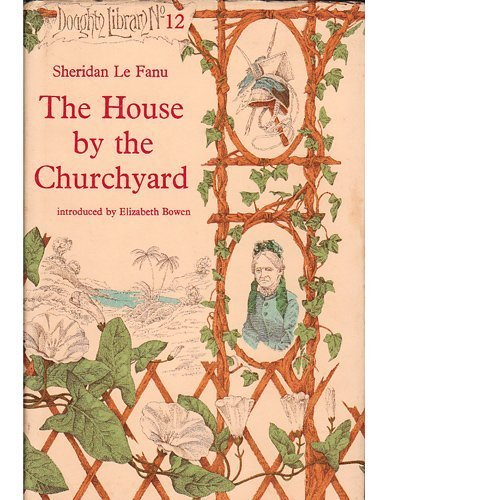 9780218515206: The House by the Churchyard (Doughty Library)