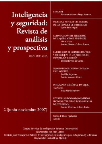 9780218872934: Inteligencia y seguridad nº 2 (Spanish Edition)