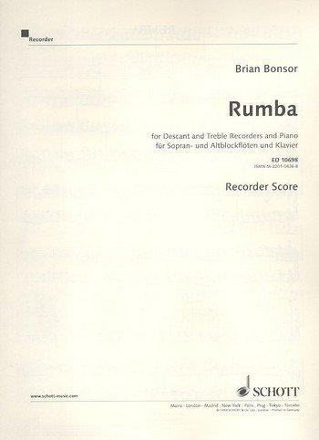 9780220104276: Rumba