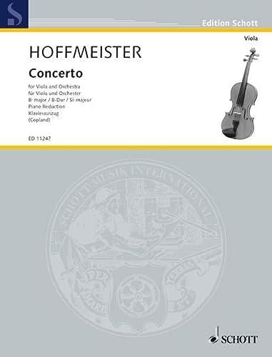 9780220109028: Concerto B Flat Major