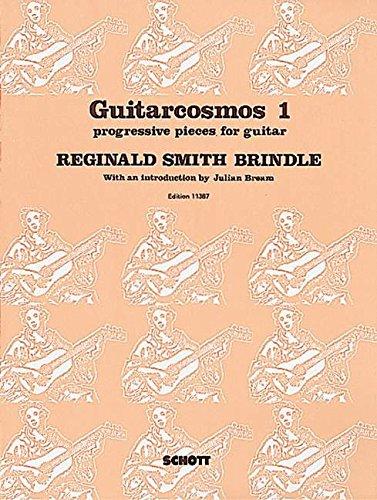 9780220109844: Guitarcosmos Vol. 1 (Progressive pieces)