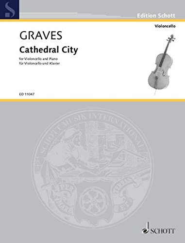 9780220118914: Cathedral City Violoncelle