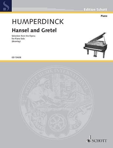 9780220128173: Hansel and Gretel - Piano - Book