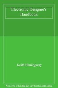 9780220663391: Electronic Designer's Handbook