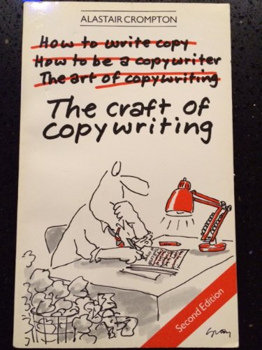 9780220670092: Craft of Copywriting