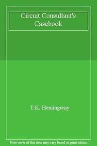 9780220798574: Circuit Consultant's Casebook