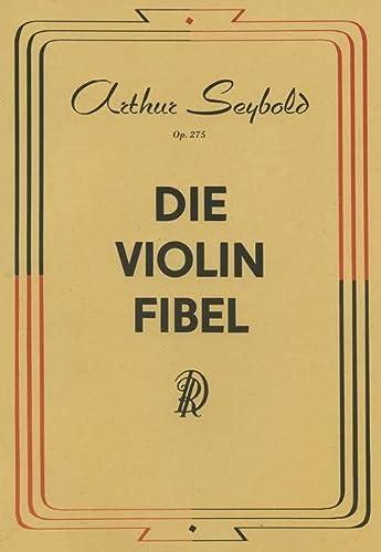 9780221104275: A Violin ABC Op. 275 Violon