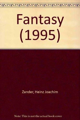 9780221116643: Fantasy (1995). Partituras para Clarinete Bajo, Flauta, Acompañamiento de Piano