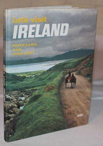 9780222001122: Let's Visit Ireland