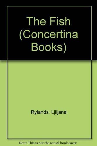 9780222004024: The Fish (Concertina Books)