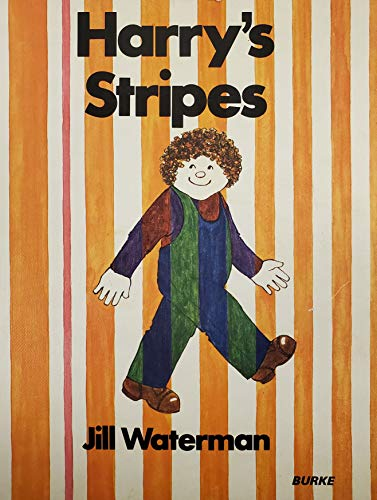 9780222007605: Harry's Stripes
