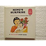 Ming's Surprise (Headstart Bks.): Lang, S Harris