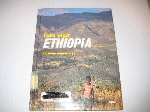 Ethiopia (Lets Visit Places and Peoples-Nations, Dependencies and Sovereignties of the World): ...