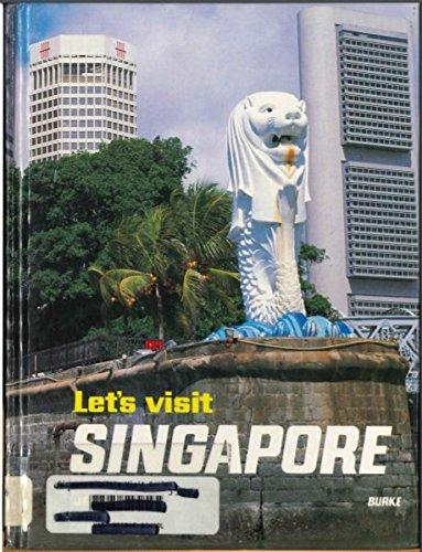 Singapore: Jessie Wee