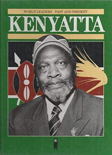 9780222012548: Kenyatta, Jomo (World Leaders Past & Present)